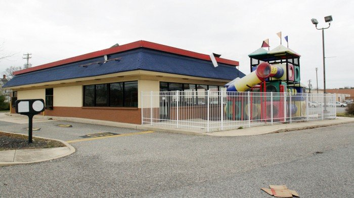 Fast Food Restaurants Disappearing From Cape May County