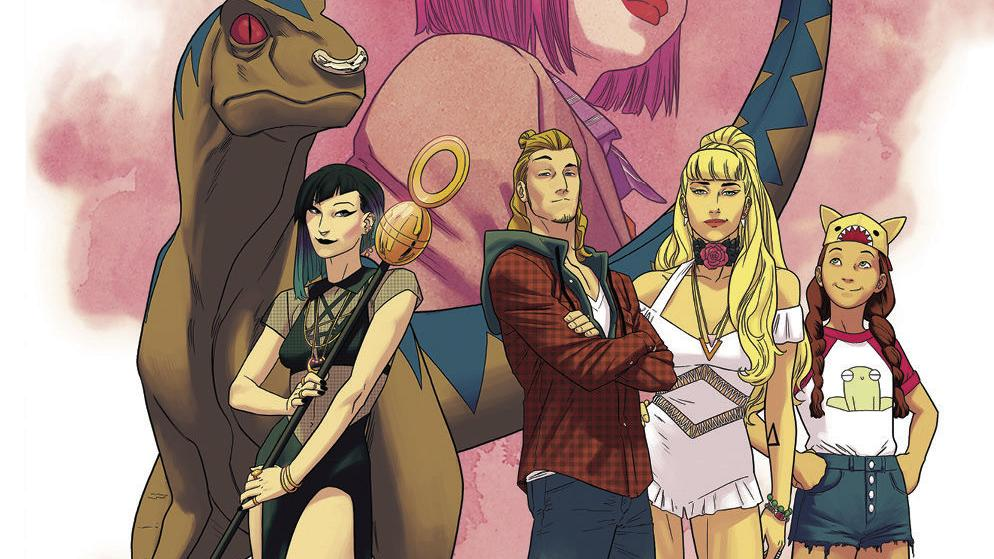 Marvel's 'Runaways' set to return Sept. 13