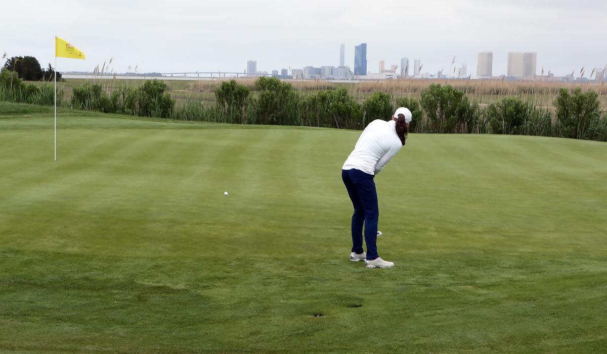ShopRite LPGA Qualifier