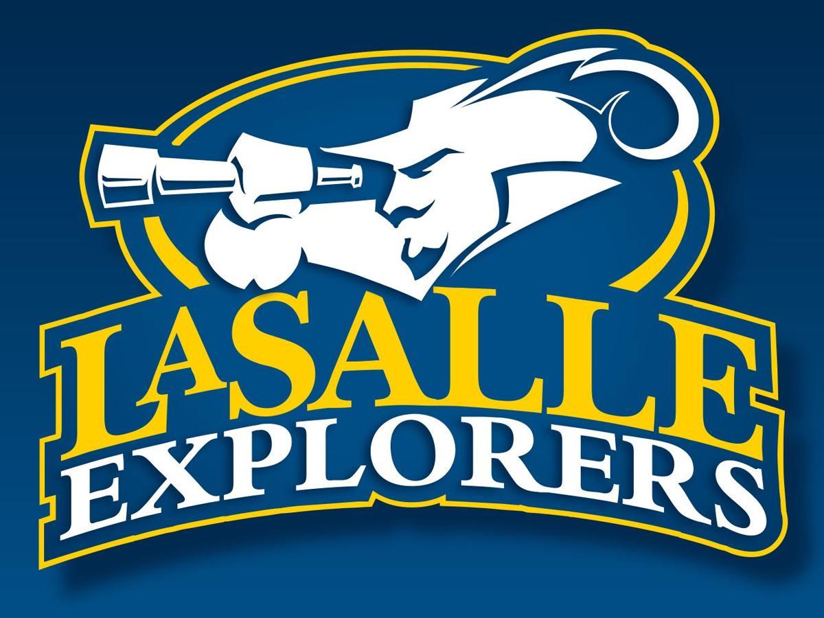 La Salle logo