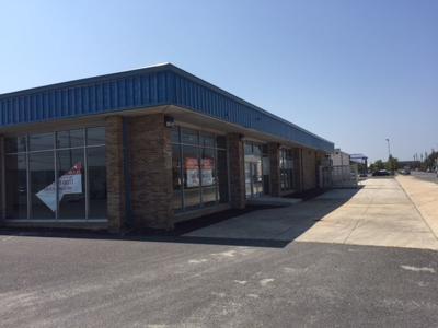 Klause Enterprises building on former car lot