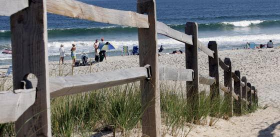 Beaches Surf City