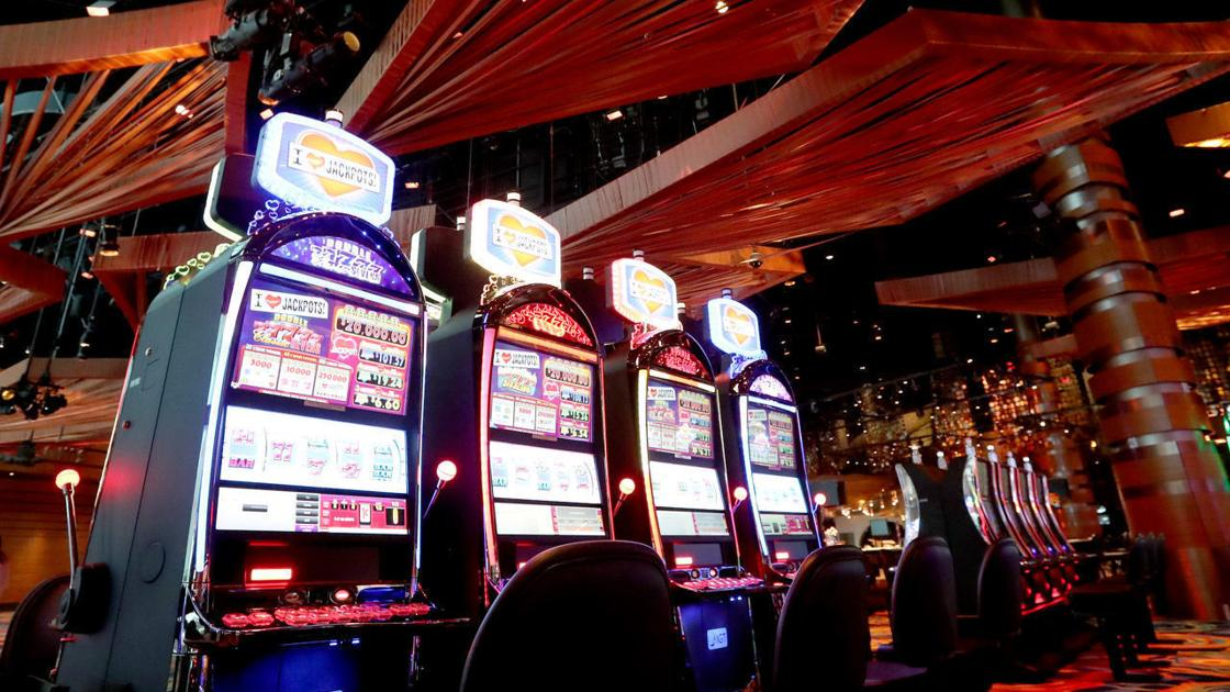 The biggest jackpots scored at Atlantic City casinos in September | Latest  Headlines | pressofatlanticcity.com