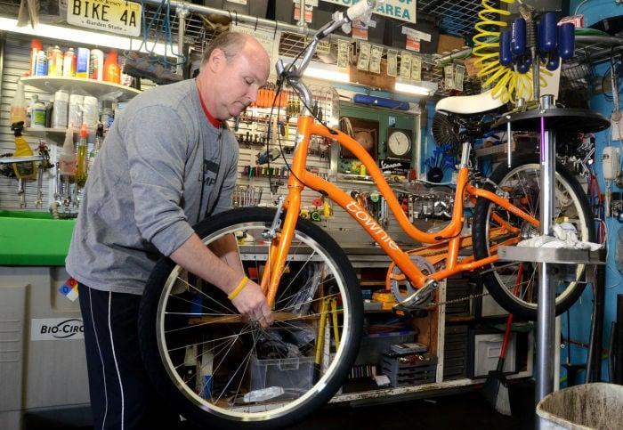ventnor bike