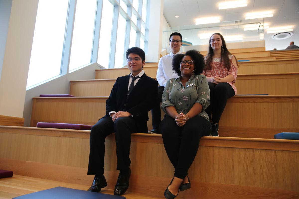 Engelberg Leadership Scholarship Program