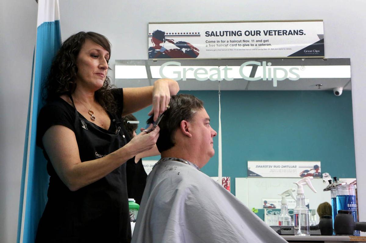 Veterans Day Ushers In Discounts For Servicepeople Atlantic County