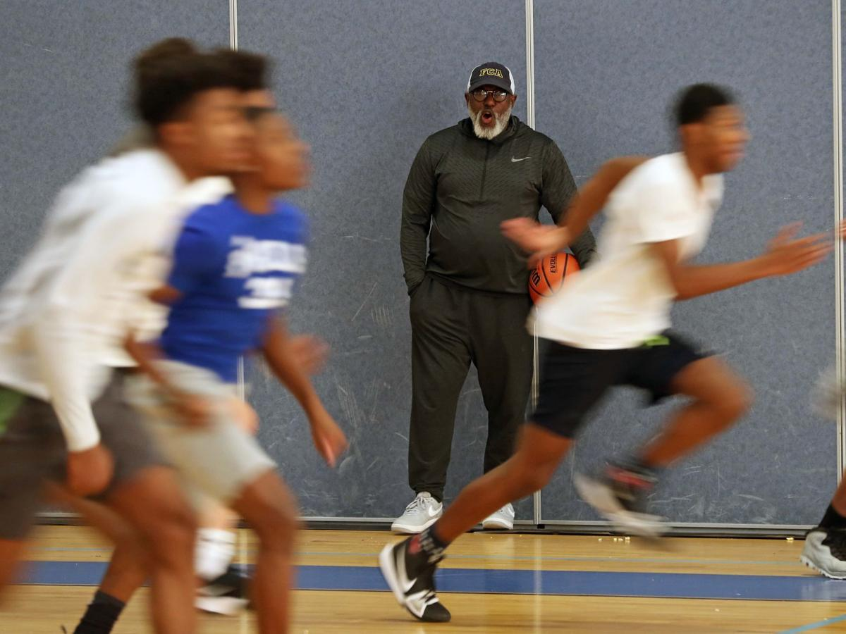 Gene Allen reinstated as Atlantic City boys basketball coach