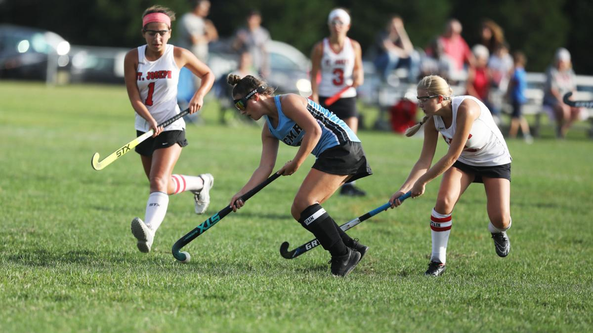 GALLERY: Lower Cape May Regional at St. Joseph field hockey