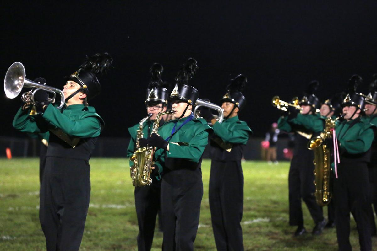 Mainland Band