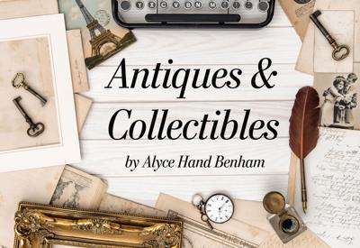 Antiques & Collectibles logo