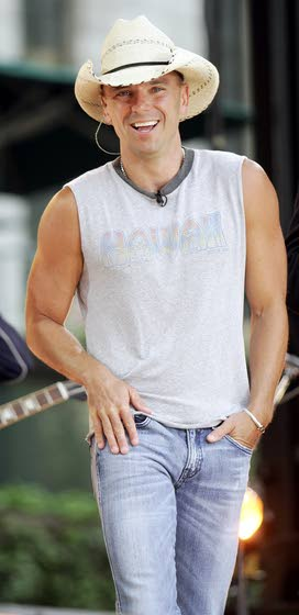 Chesney returns to familiar themes on new CD