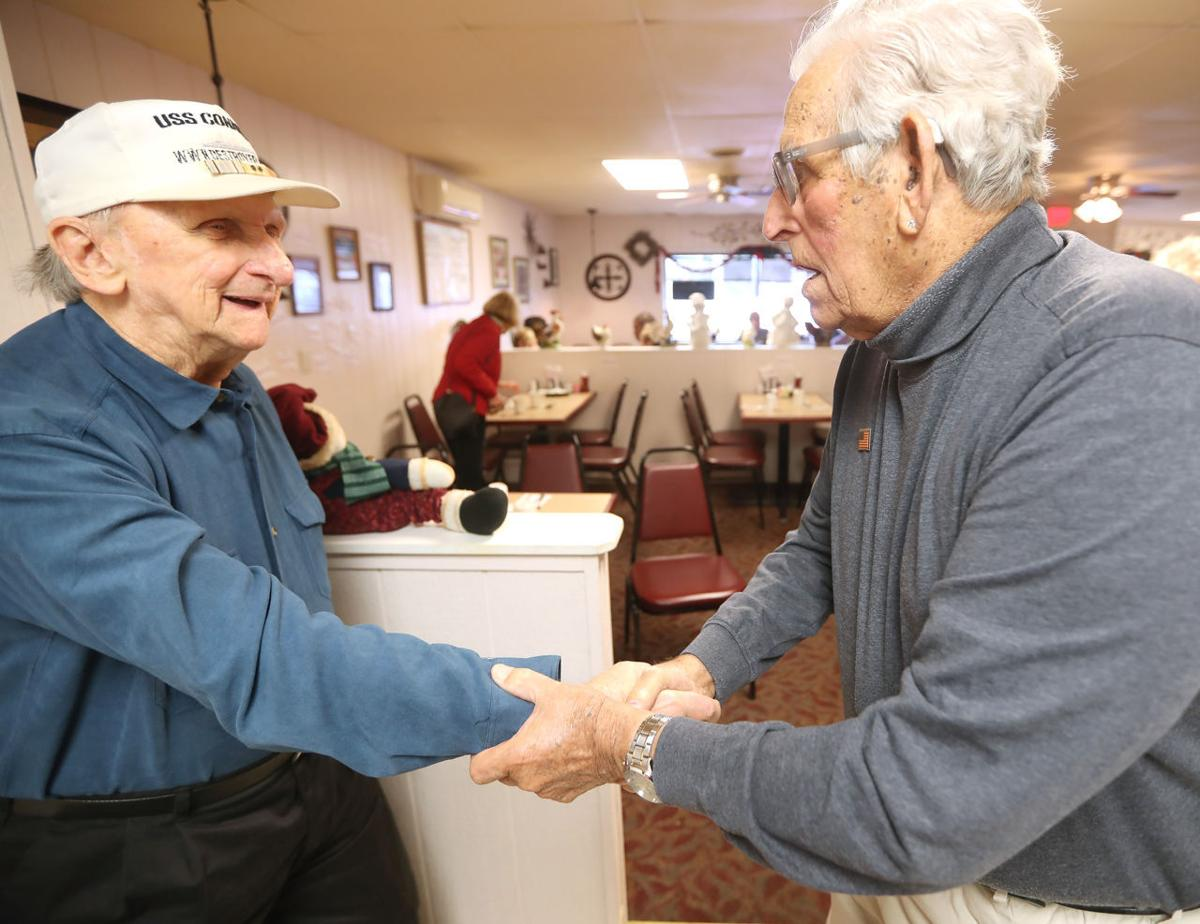 Veterans Valor Quilts Pearl Harbor