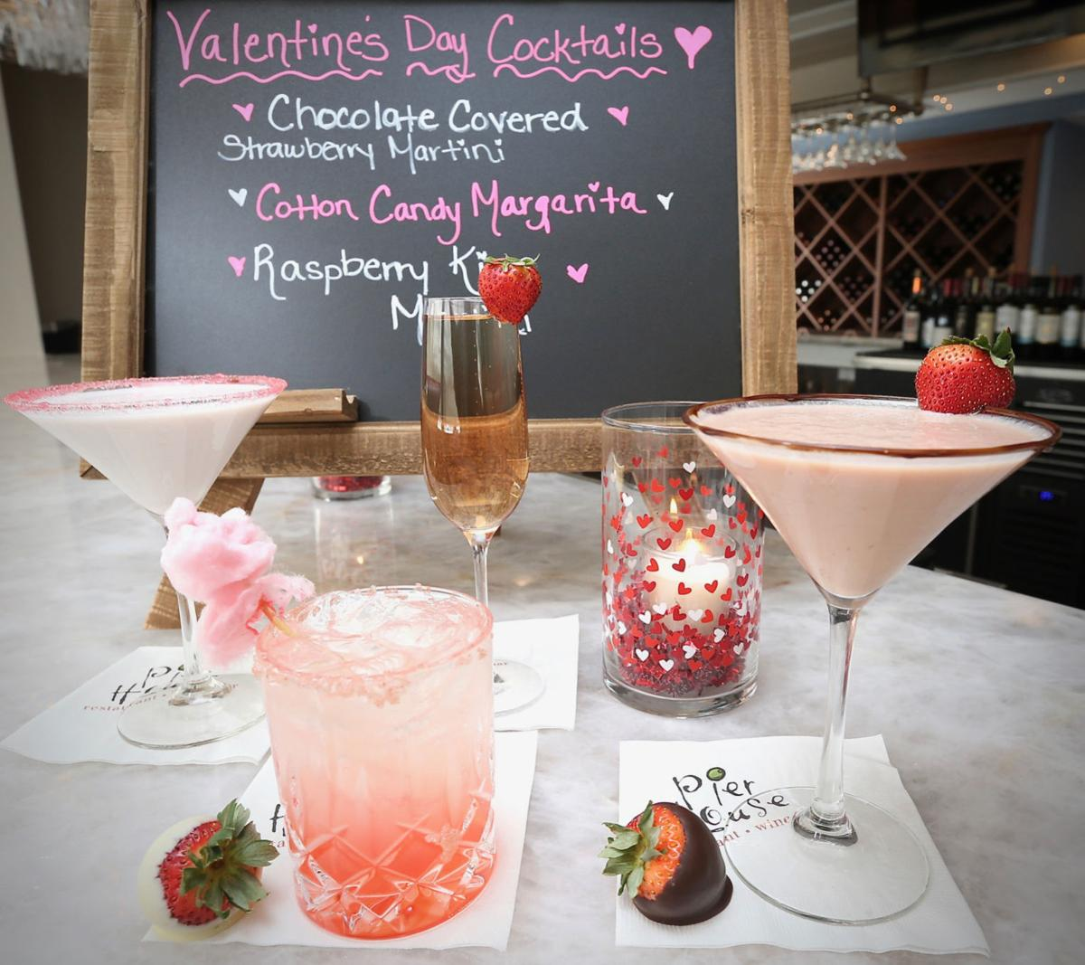 ATS Pier House Valentines Day