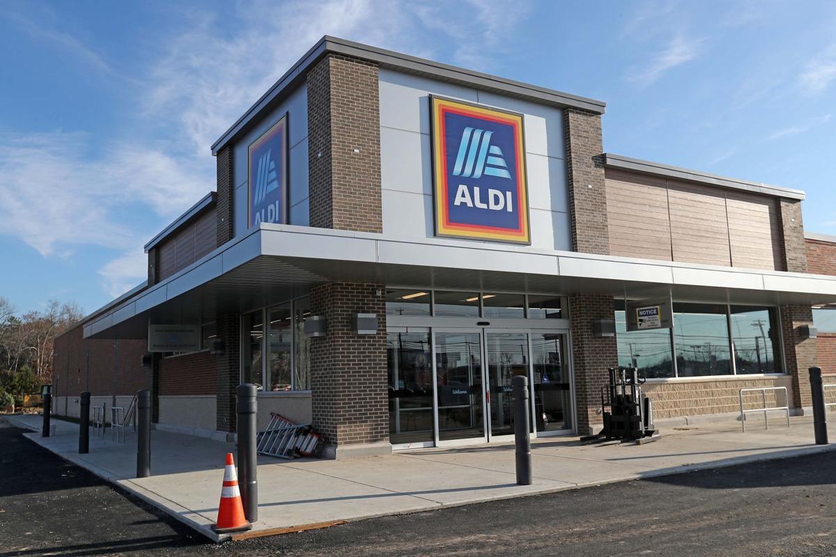 EHT Aldi announces grand opening | Business