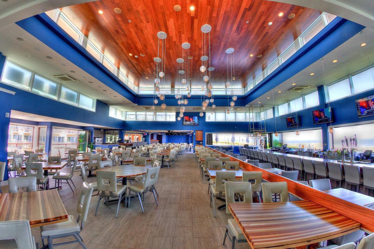 Restaurants In Cumberland County Nj