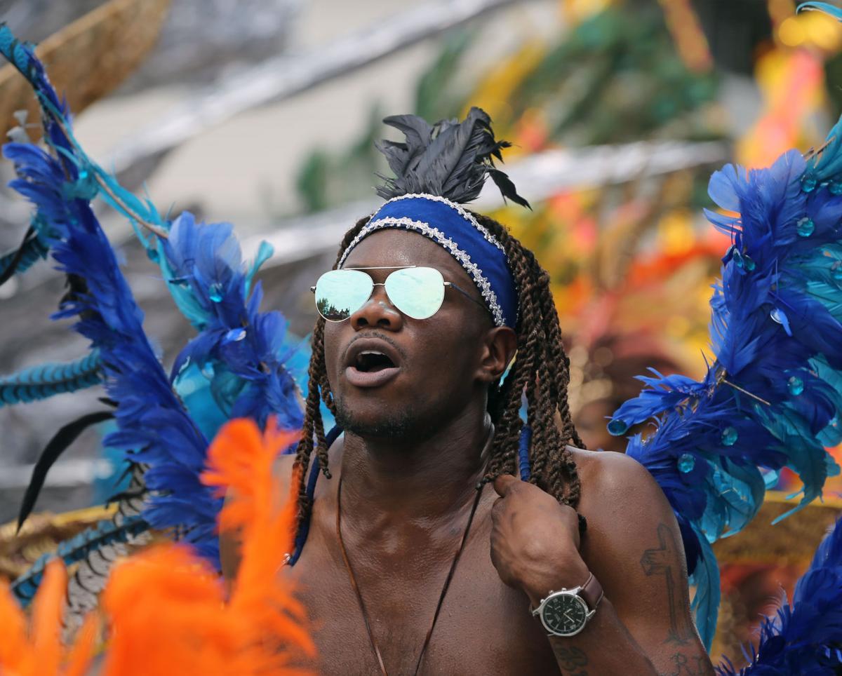 Caribbean Culture: Caribbean Festival, Carnival To Return To Atlantic City