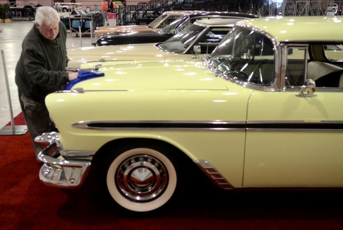 atlantic city classic car show auction returns with 20 percent more vehicles atlantic city. Black Bedroom Furniture Sets. Home Design Ideas