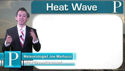 Joe June 29 Forecast