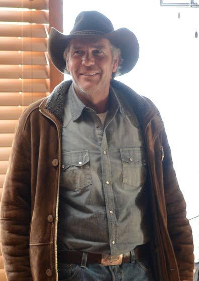 Robert Taylor is arresting  as TV lawman 'Longmire'