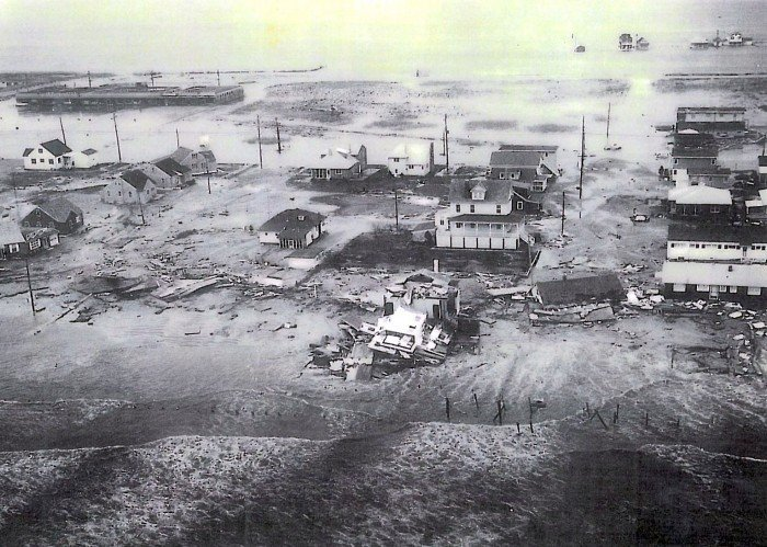 March 1962 Storm