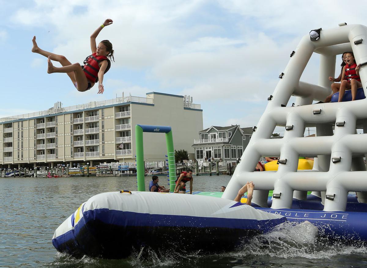 Atlantic City Water Sports 13