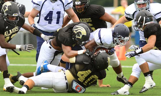 Hermits favored to defend CALNational title