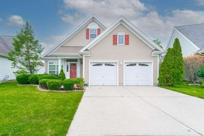 3 Bedroom Home in Egg Harbor Township - $445,000