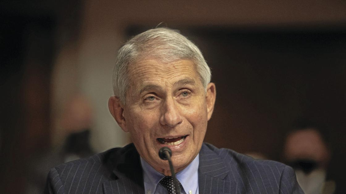 15 questions with Fauci: Top infectious disease expert talks safety during the pandemic