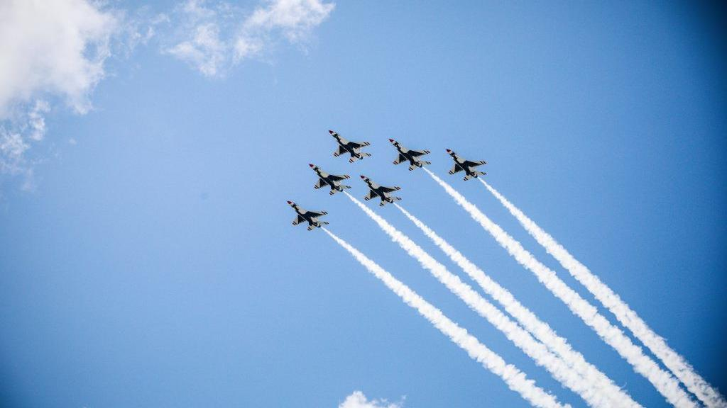 Atlantic City Airshow changes mission, hopes to help veterans
