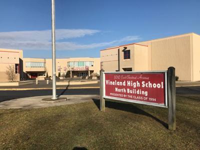 Vineland High School