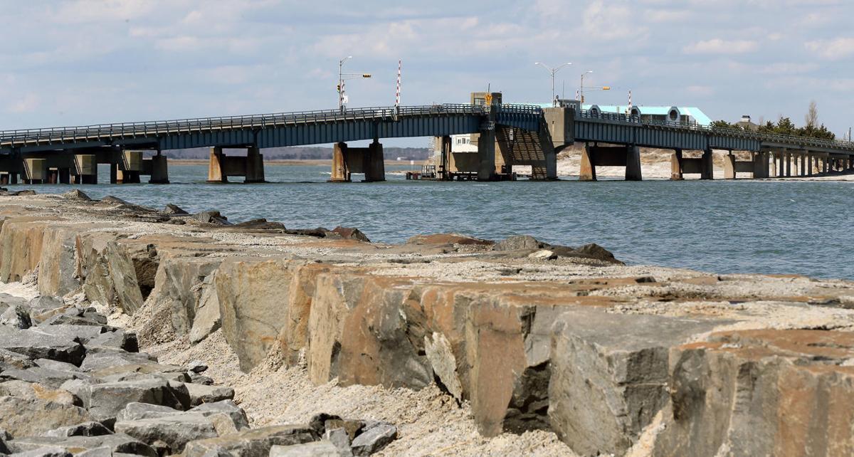 Townsend Inlet Bridge