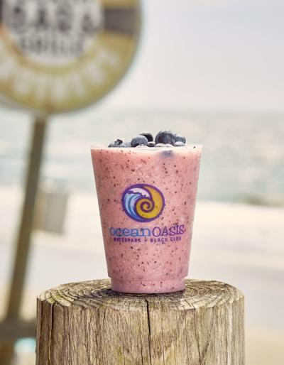 Blueberry-Pina-Colada