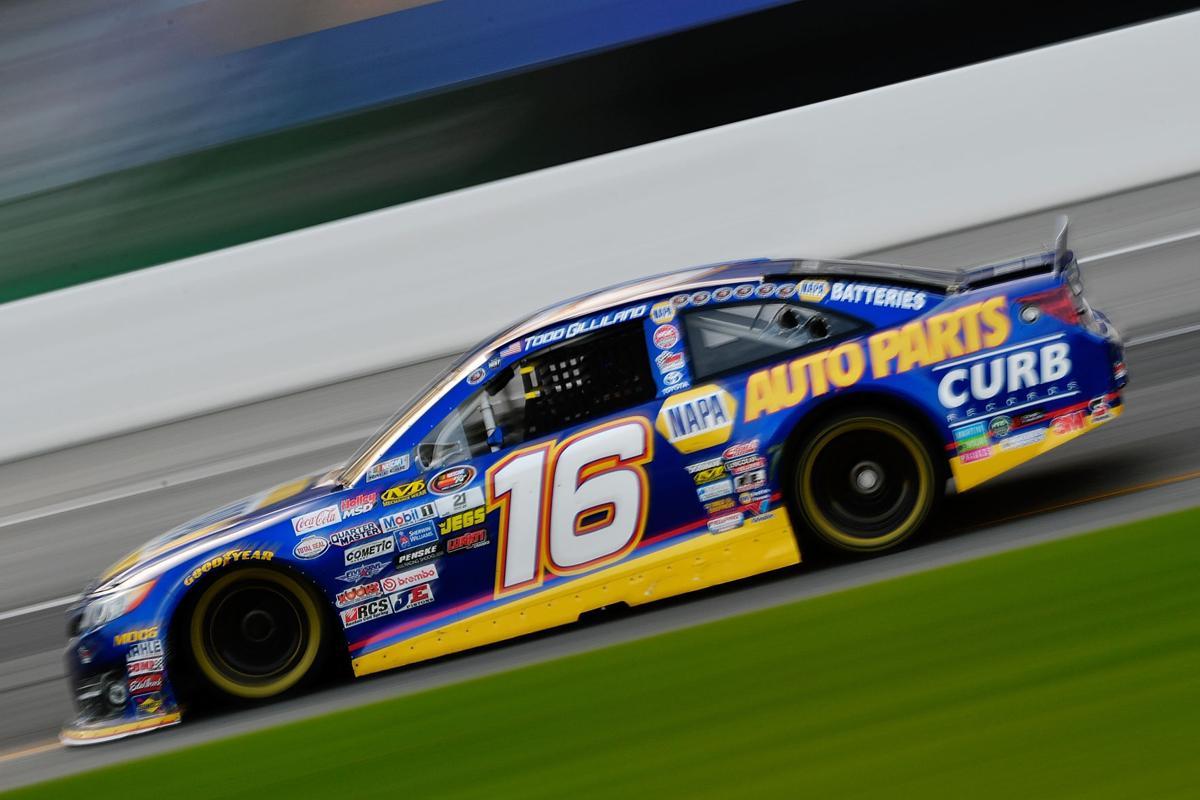 NASCAR K&N Pro Series East Visit Hampton Virginia 150