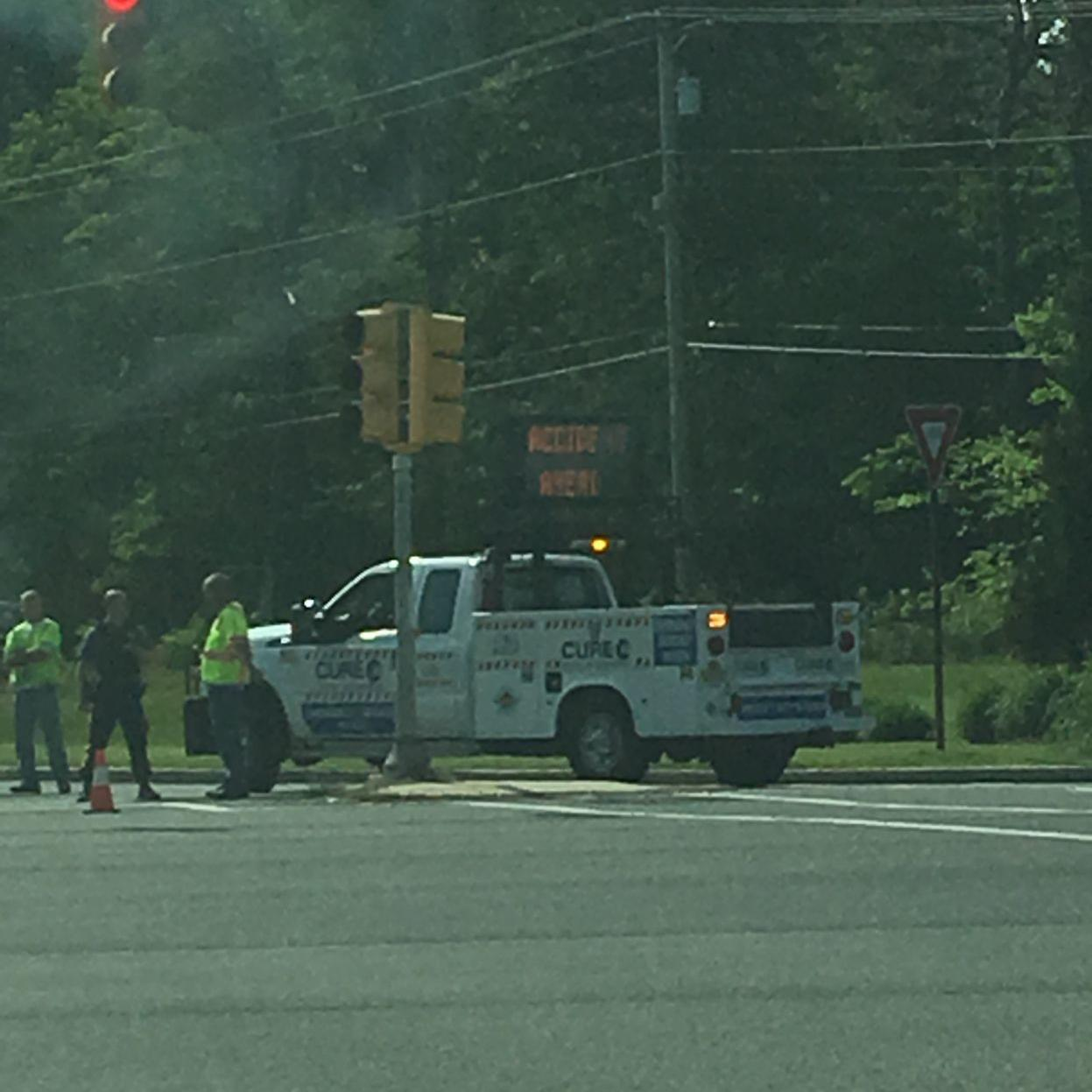 Mays Landing woman dies in motorcycle crash near Hamilton Mall