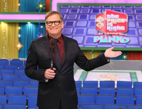 TV: Drew Carey makes 'The Price Is Right' his own