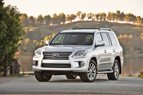 2013 lexus lx 570 all new exterior advertorial rh pressofatlanticcity com