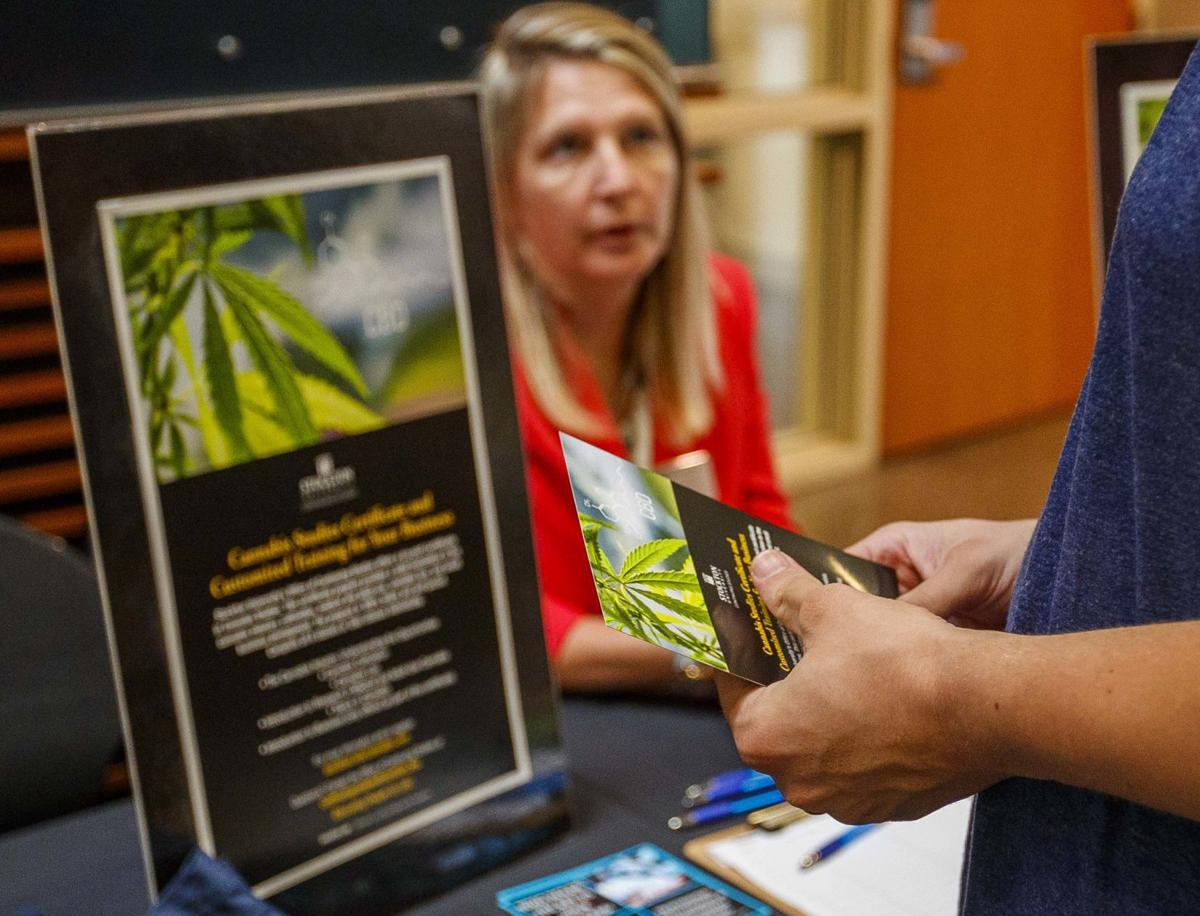 N.J. Cannabis Career Fair & Business Expo