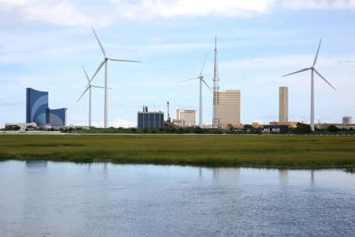 Offshore wind firm opening office in Atlantic City this summer