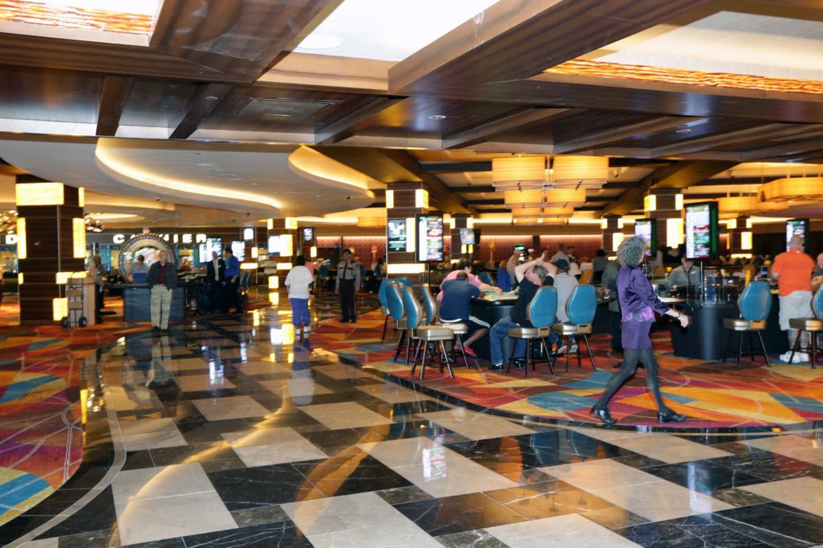Tropicana casino atlantic city news