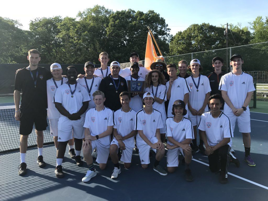 Middle Township Tennis
