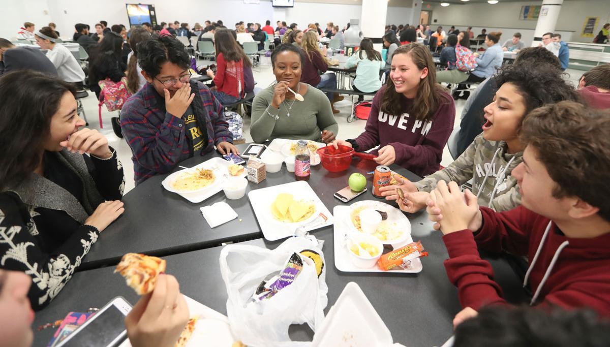 Segregation Diversity EHT Schools