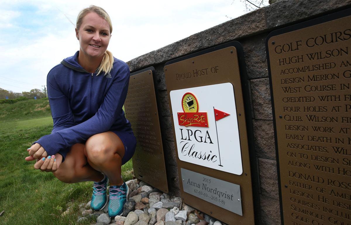 Shoprite LPGA Classic media day