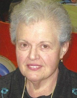 Biviano, Suzanne M. (nee Cottrell)