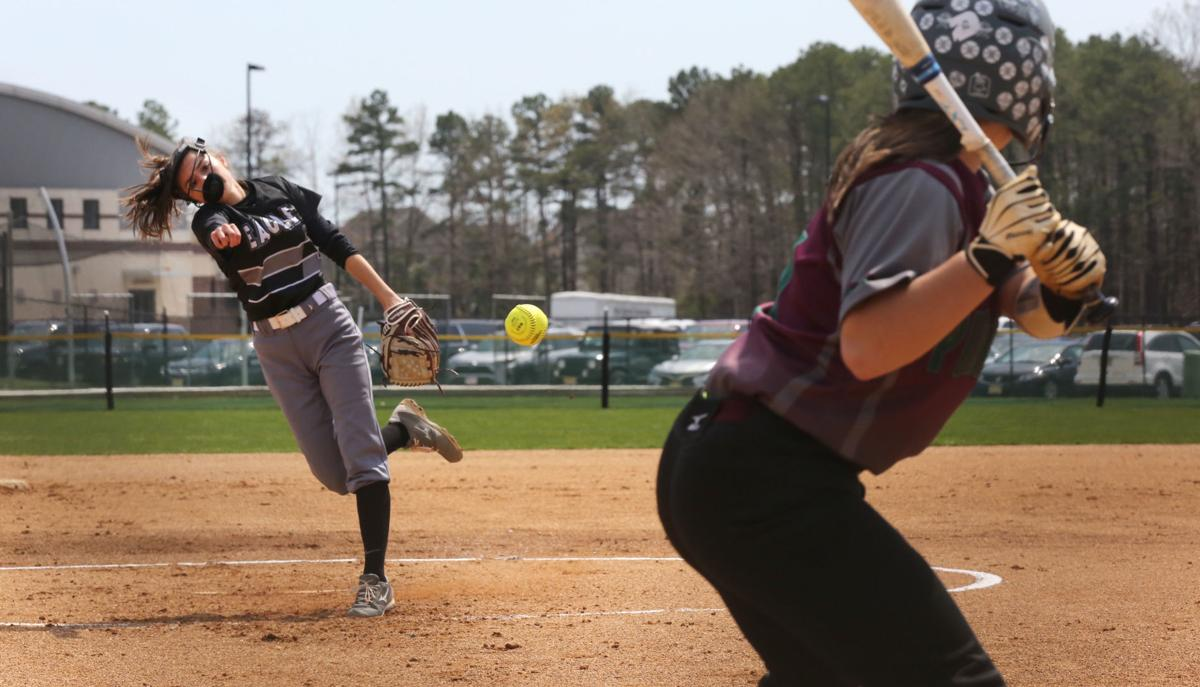 EHT Cedar Creek Softball