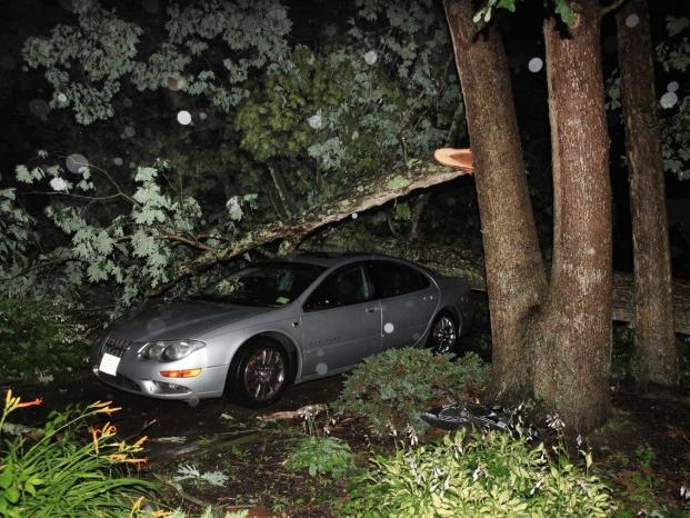 A look back at the 2012 derecho