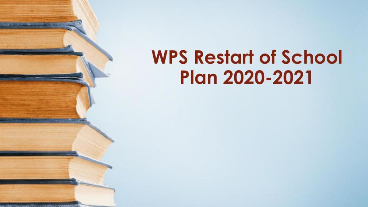 Wildwood reopening plan
