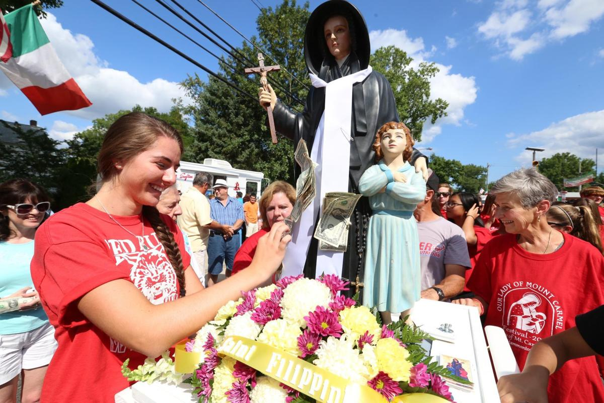 Look back at The Festival of our Lady of Mount Carmel | Local News