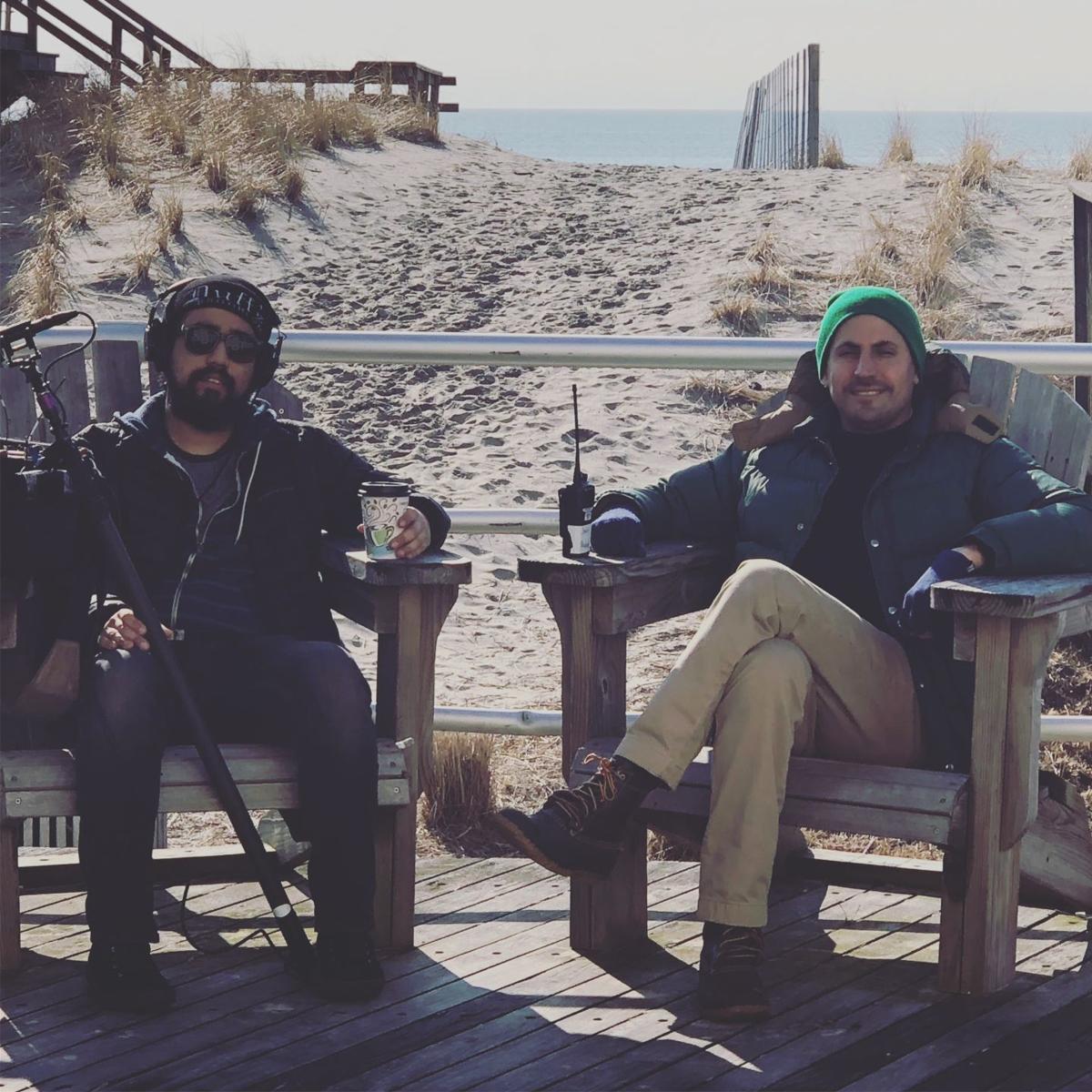 """The Atlantic City Story"""