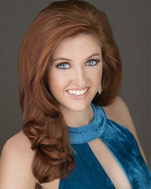 Miss Missouri 2018: Katelyn Lewis