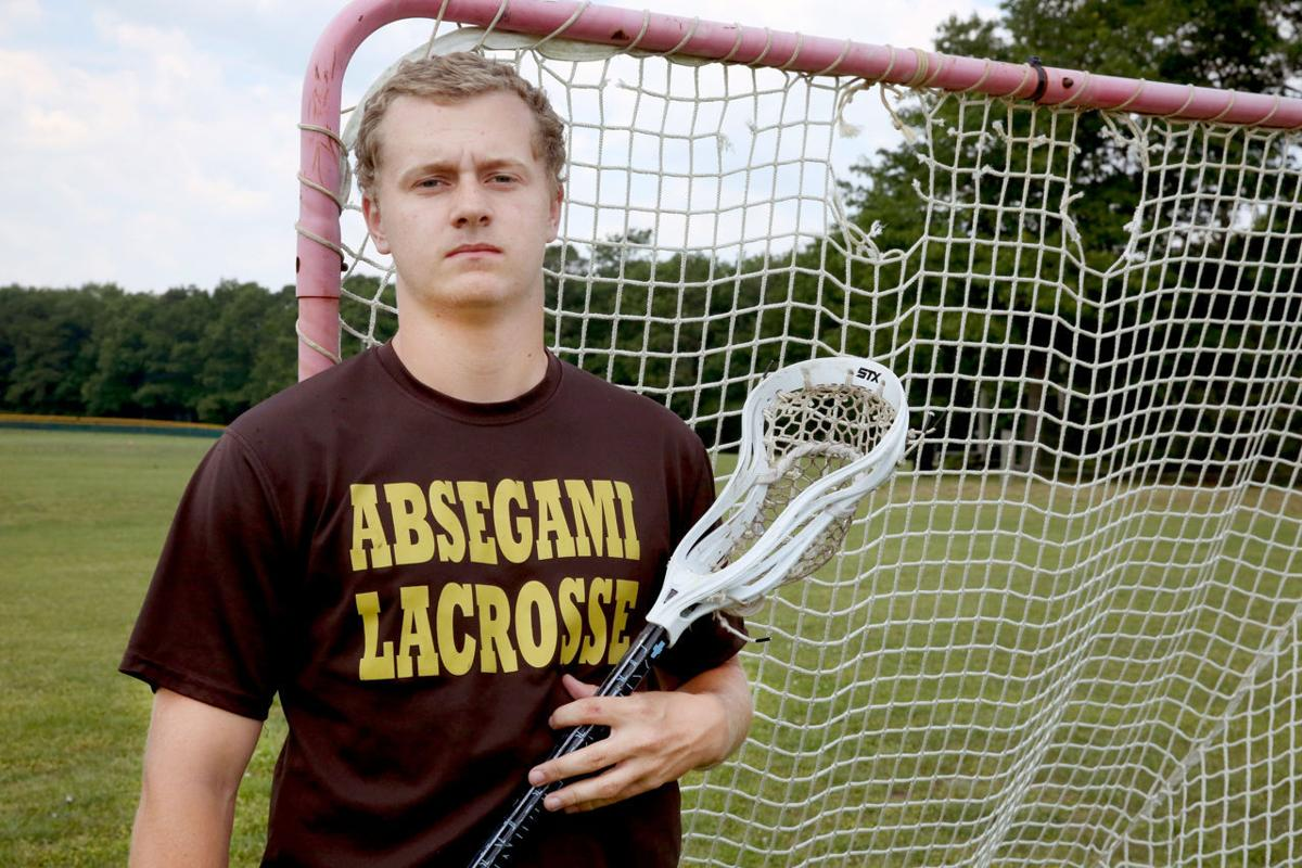 Boys Lacrosse Player of the Year